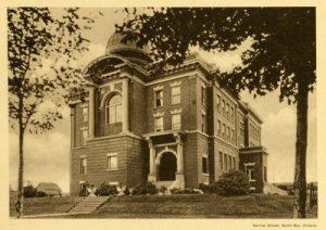 The North Bay Normal School